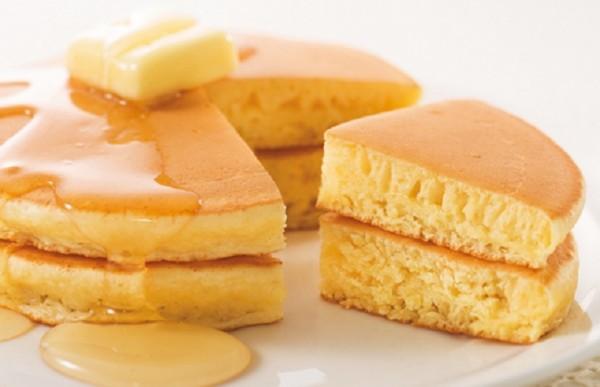 ホットケーキのカロリーを抑えればダイエットに最適な理由