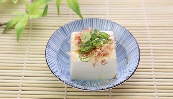 木綿豆腐のカロリーとダイエッターに最適なおすすめレシピ