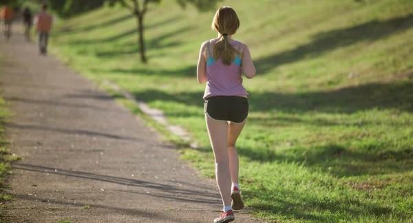 ジョギングの消費カロリーを上げる走り方、そのポイント