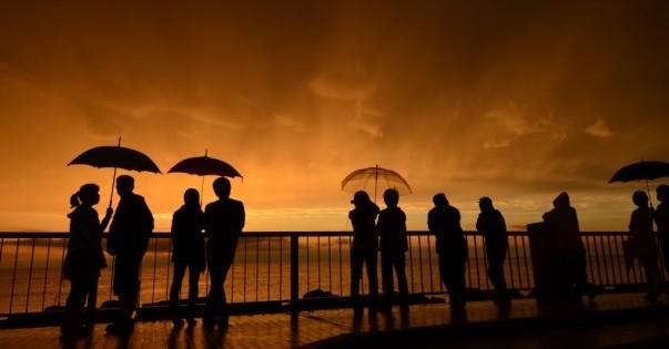 雨の時こそ行ってほしいデートコース7選