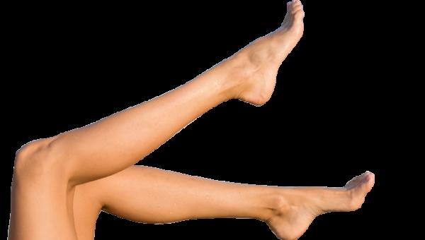 足が細くなる方法で成功した人のエステ体験