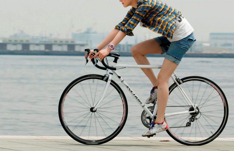 自転車の消費カロリーを知ってダイエットに活かす方法
