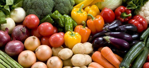 野菜を使ってカロリーオフする3つのレシピ