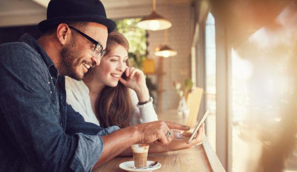 デートで楽しく会話を盛り上げる5つのコツ